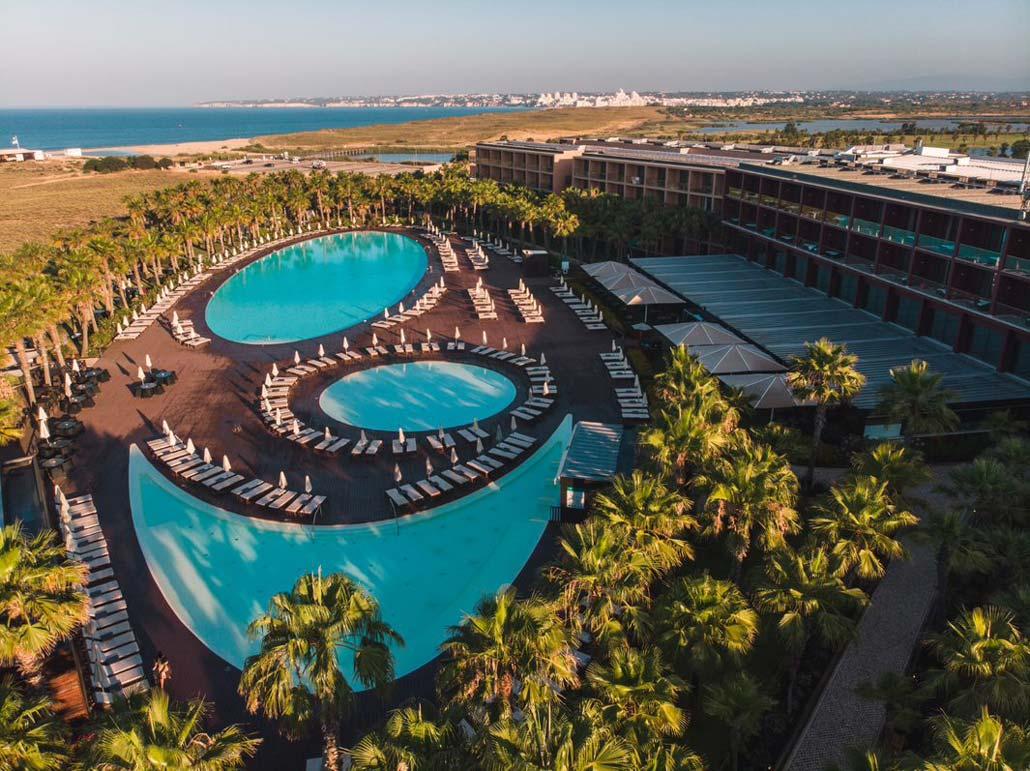 Salgados by Vidamar Hotel