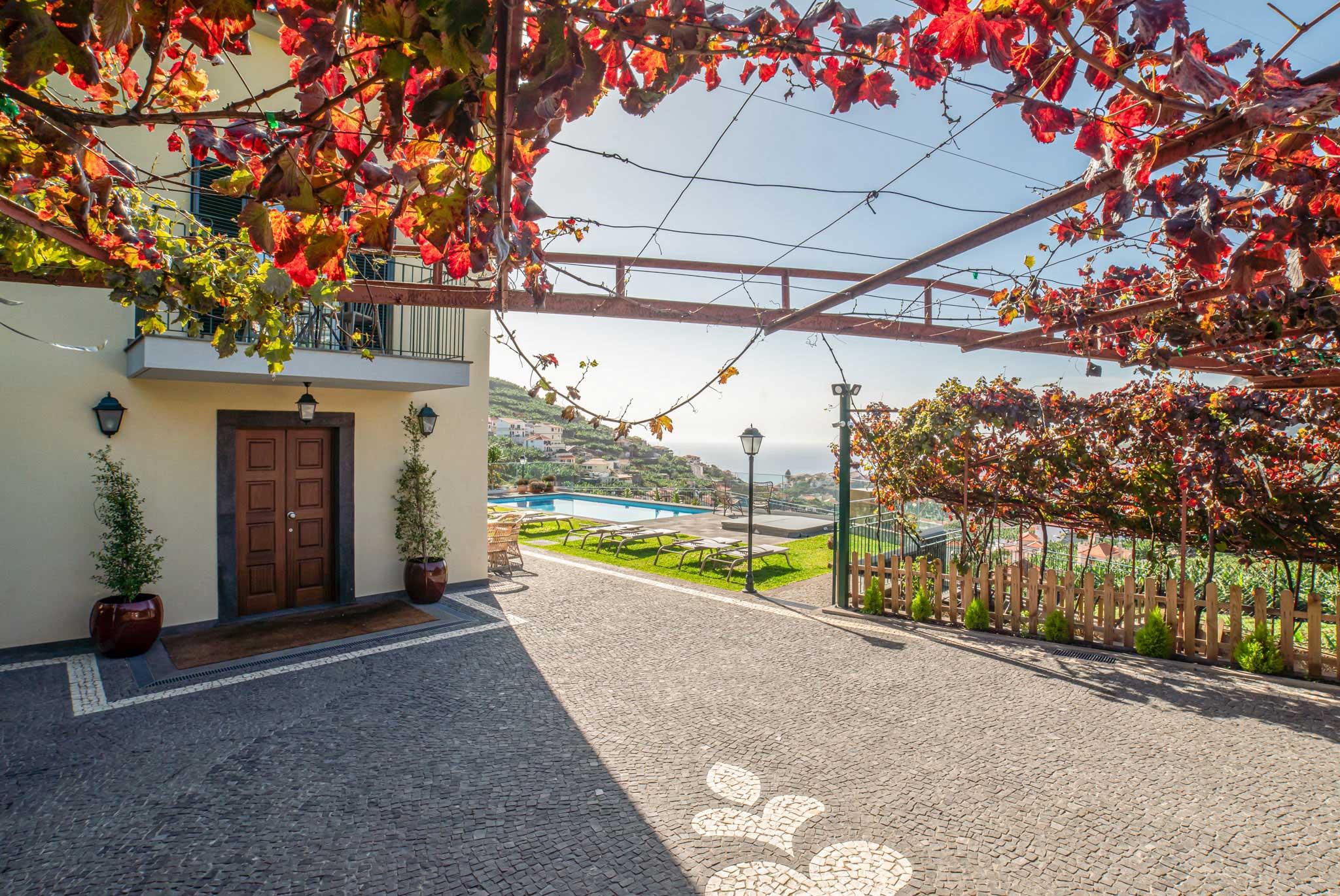 Quinta da Saraiva